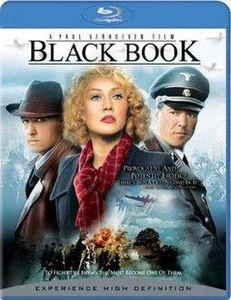 黑皮书 黑色名册 BD50G 蓝光碟片 蓝光电影碟