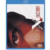 黎明2011 Leon X U 红馆演唱会 BD50G 蓝光碟片 蓝光电影碟